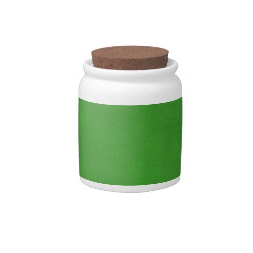 495_green-paper RICH GRASSY GREEN TEMPLATE TEXTURE Candy Jars