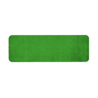 495_green-paper RICH GRASSY GREEN TEMPLATE TEXTURE Label