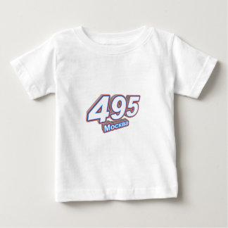 495 Moskau Baby T-Shirt