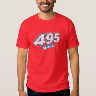 495 Moskau T Shirt
