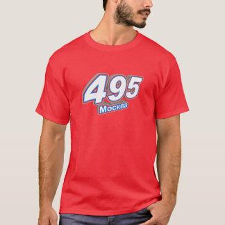 495 Moskau T-Shirt