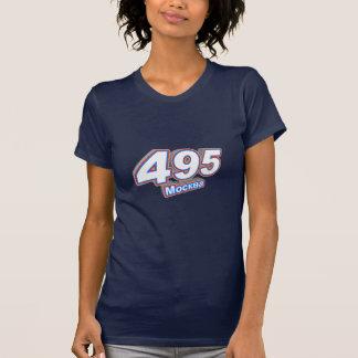 495 Moskau Tee Shirt