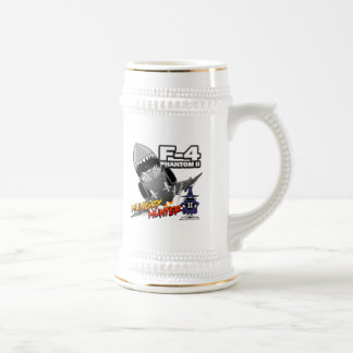 497th TFS Beer Mug