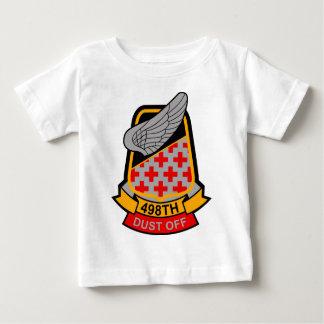 498th Medical Company Air Ambulance - Dustoff Baby T-Shirt