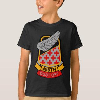 498th Medical Company Air Ambulance - Dustoff T-Shirt
