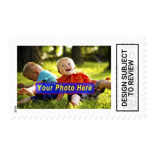 49 Cents Personalized Postage Stamps USPS