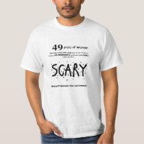 49 doses T-Shirt
