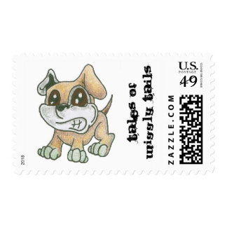 49c POSTAGE STAMPS - TOWT Edition