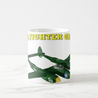 49th fighter Group Coffee Mug