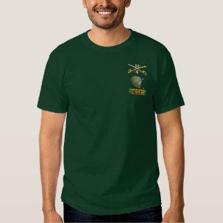 4/12th Cavalry M113 Track Driver Shirt