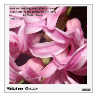 4:19 rosado de los filipenses del jacinto vinilo