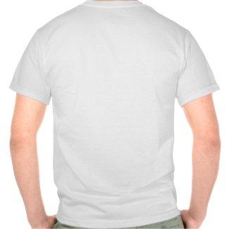 4/23rd Inf. CMB VSM Track Front & Back Print Shirt