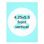 4.25x5.5 vertical invite