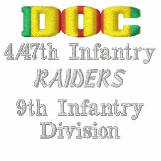 4 47o Inf Médico CMB del combate de Vietnam doc