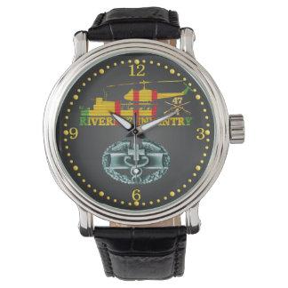 4/47th Inf. CMB & Rifles ATC(H) Watch