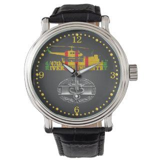 4/47th Riverine Infantry ATC(H) & CMB Watch