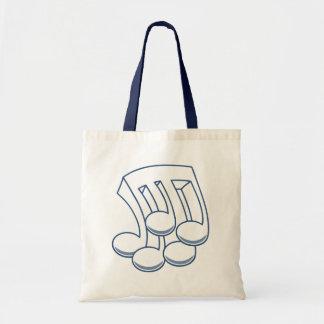 4/5 Time Tote Bag