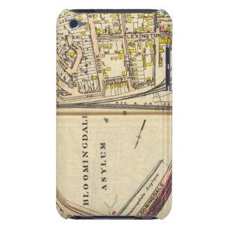 4-5 White Plains iPod Case-Mate Case
