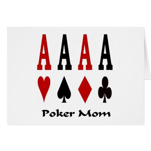 four aces poker room