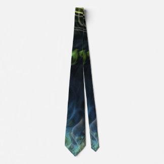 4 ahumados (i) corbata personalizada