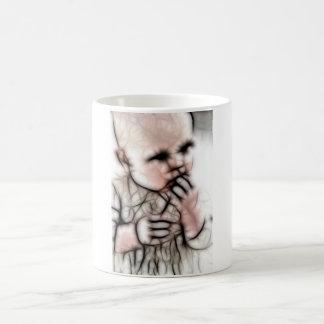 4 - Baby Dark Gear Coffee Mug