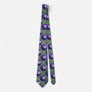 4 Ball Neck Tie