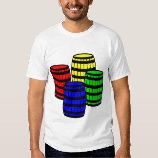 4 Barrels of Whisky - Roaring 20s T Shirt
