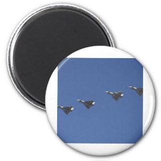 4 bogeys inbound 2 inch round magnet