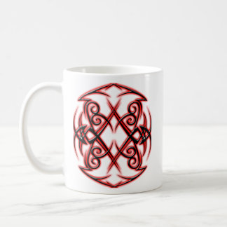 4 Corners Coffee Mug