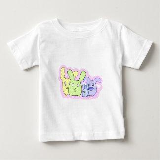 4 cute things T3T Tee Shirts