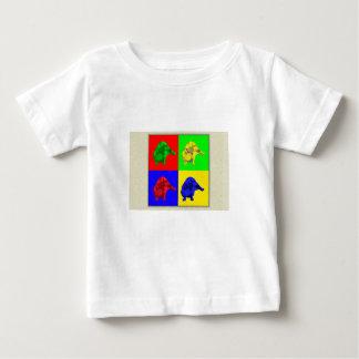4 Dax Baby T-Shirt
