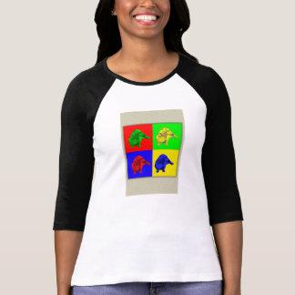 4 Dax T-Shirt