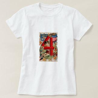 4 de julio camisas