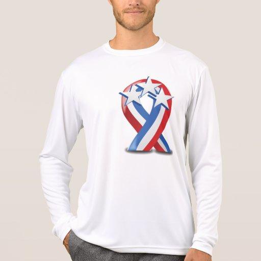 4 de julio camiseta
