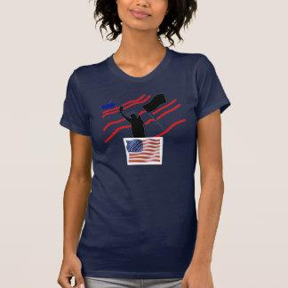 4 de julio camisetas camisas
