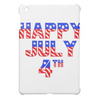 4 de julio feliz