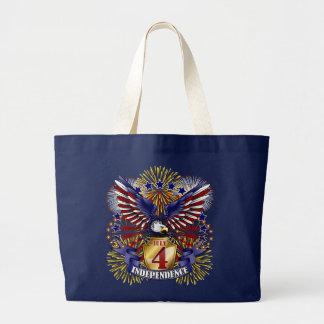 4 de julio la bolsa de asas de la independencia