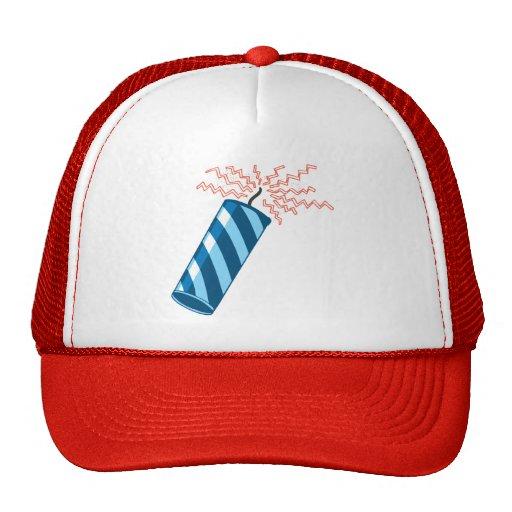 4 de julio patriótico americano gorros