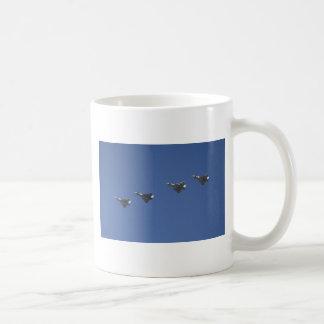 4 duendes de entrada taza de café