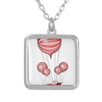 4) el regalo - fernandes tony colgante cuadrado