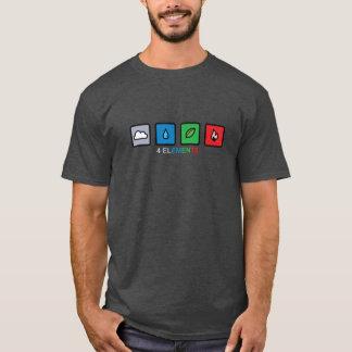 4 Elements T-Shirt