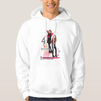 4 Ever Friends Hooded Pullover