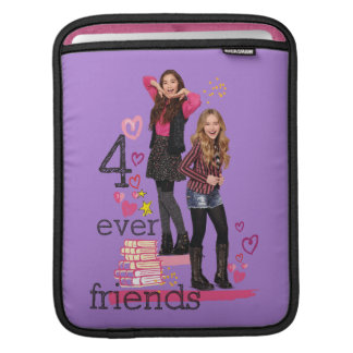4 Ever Friends Sleeve For iPads