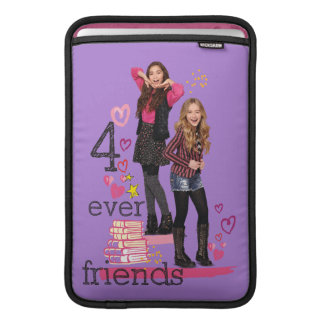 4 Ever Friends Sleeves For MacBook Air