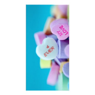 4 EVER My Love Card