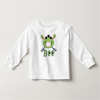 4 Eyes Monster Boo Fun T-Shirt