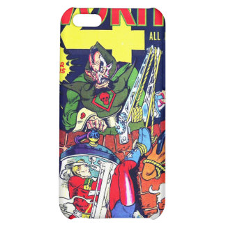 4 Favorite #5  Comic Book Case For iPhone 5C