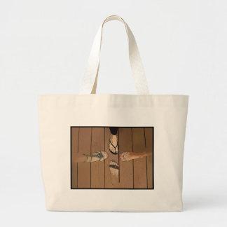 4 Feet Jumbo Tote Bag