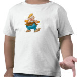 4 felices camiseta
