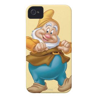4 felices funda para iPhone 4 de Case-Mate